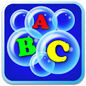Word Bubbles for Kids icon