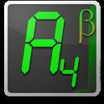 DaTuner Beta (Experimental) 3.81