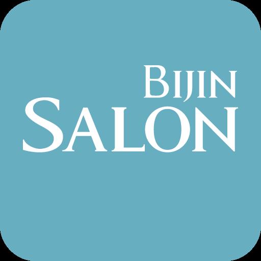 bijin-salon LOGO-APP點子