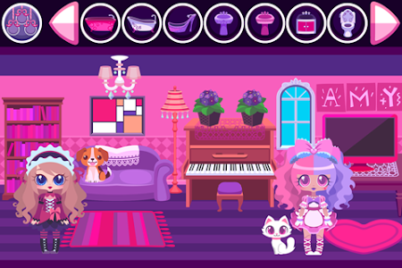 My Doll House - Make & Design 1.1.9 screenshot 100332