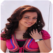 Nisha Agarwal HD Wallpaper LWP