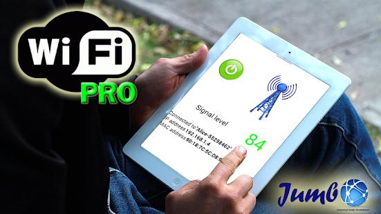Wifi Pro Booster Apk - APK Mod Full Version