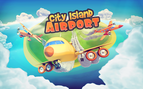 City Island: Airport 6