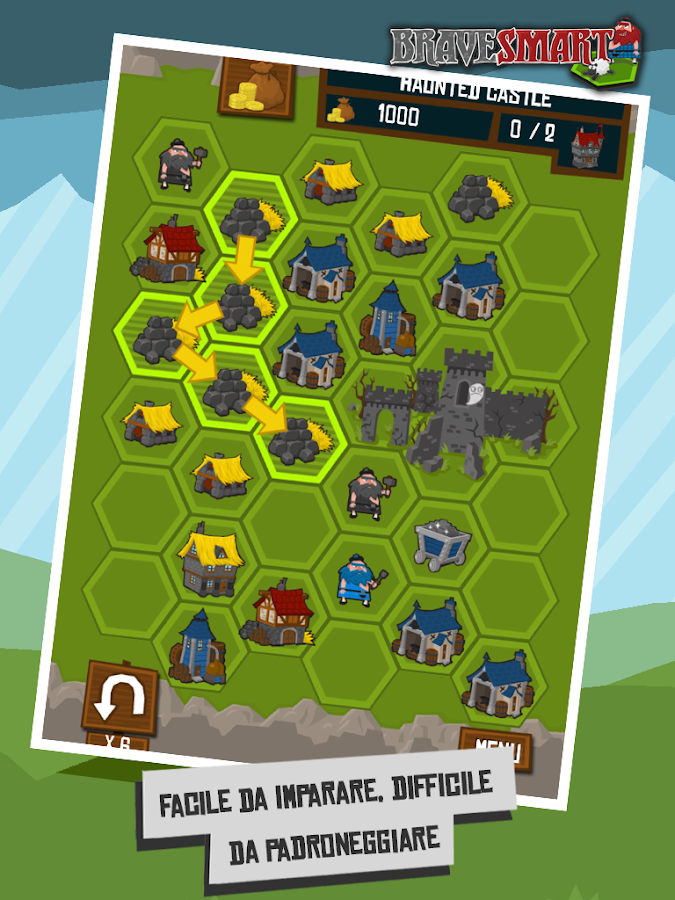 BraveSmart - IT - screenshot