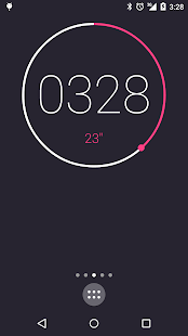 KLWP Live Wallpaper Maker Capture d'écran