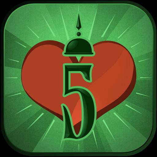 Troika: The Card Game 紙牌 App LOGO-APP試玩