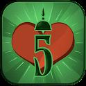 Troika: The Card Game icon