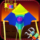 Kites 3D