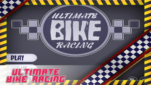 Ultimate Bike Racing