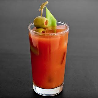 Stoli Bloody Mary