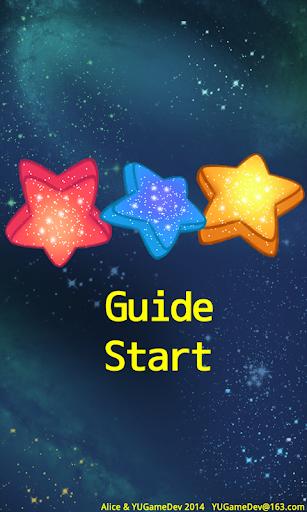 Finger Star