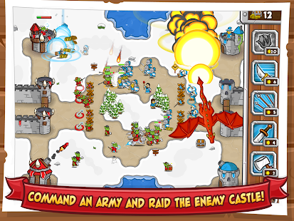 Castle Raid 2 - screenshot thumbnail