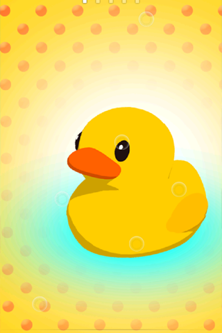 DUCK Live Wallpaper Trial