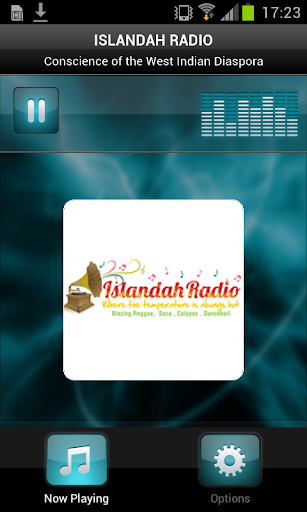 ISLANDAH RADIO