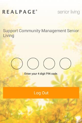 RealPage Senior Living