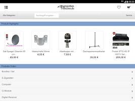 Screenshot of Digital-Sat-Online