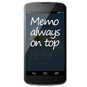 Memo Always On Top