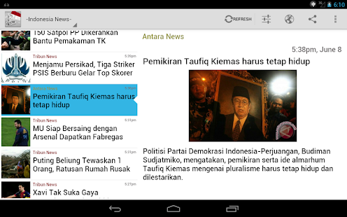Indonesia News|玩新聞App免費|玩APPs