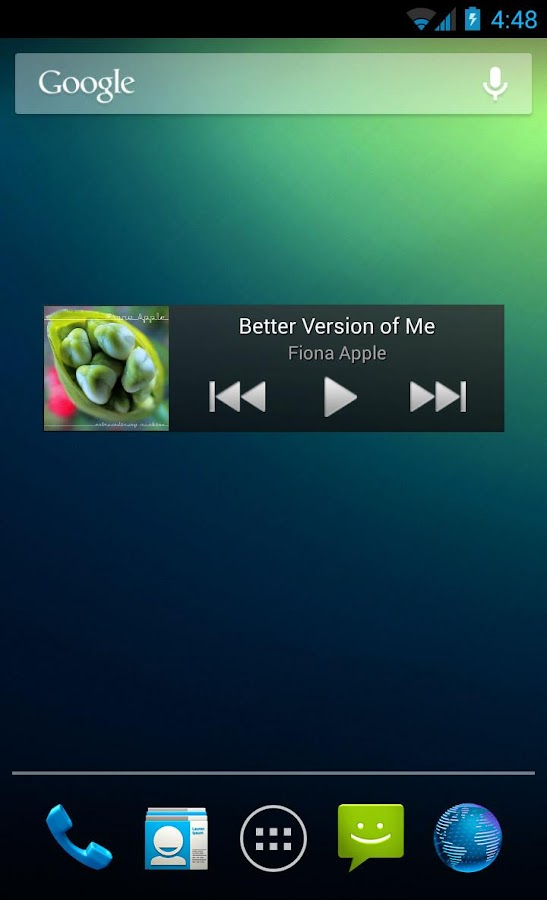 Remote for iTunes - Trial- screenshot