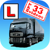LGV Theory Test+HPT Kit