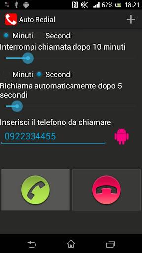 【免費通訊App】自動重撥 Pro-APP點子
