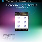 Towelie SoundBoard