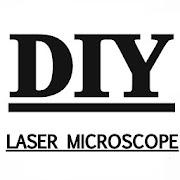 DIY:Laser Microscope