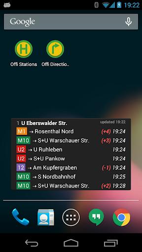 Offi - Journey Planner 10.4.3-google screenshots 7