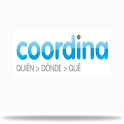 Coordina Location logo