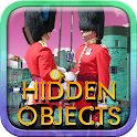 London Hidden Objects