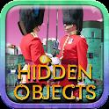London Hidden Objects icon