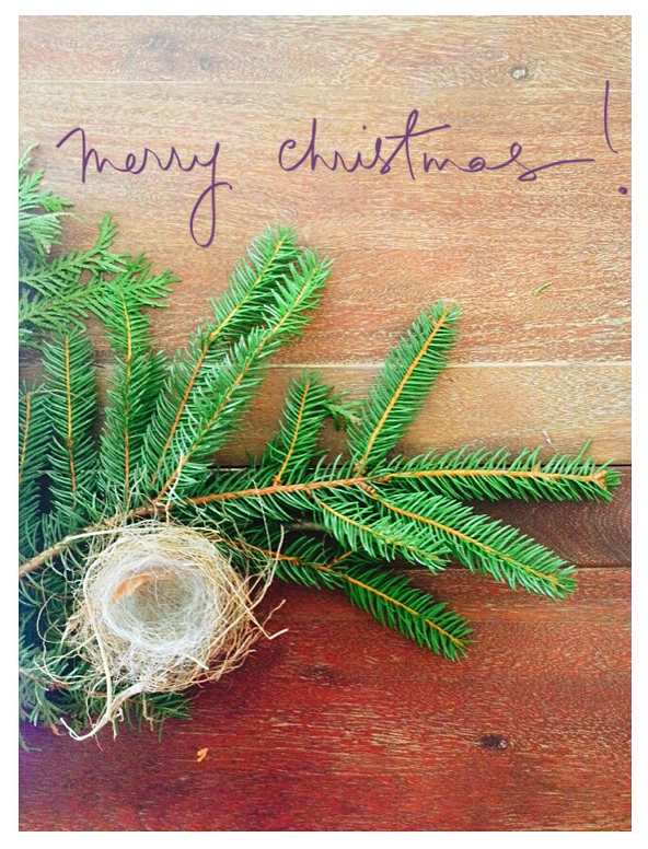 Christmas made EASY & free Christmas Card Printables http://www.lynneknowlton.com/christmas-in-the-treehouse/