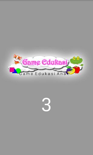 Game Edukasi Anak 3 : Final