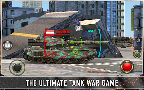 Iron Force Screenshot 23