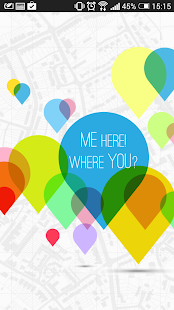 Me Here Where You - screenshot thumbnail