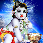 Sri Krishna Magic Fall