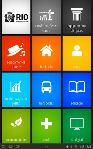 Prefeitura Rio