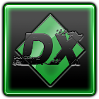 Serenity Launcher Theme Green icon