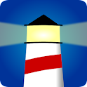Lighthouse Locator icon