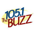 105.1 The Buzz icon