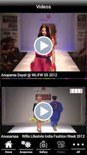 Anupamaa by Anupama Dayal - screenshot thumbnail