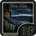 Ghost Town- Match Three Fusion icon