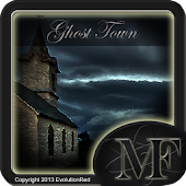 Ghost Town- Match Three Fusion