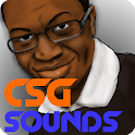 CSG Sounds icon