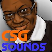 CSG Sounds