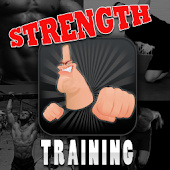 Mens Strength Training