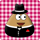 Pou Cheats 2013 mobile app icon