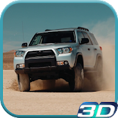 4x4 Extreme Off Road 3D LWP