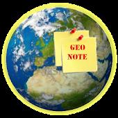 Geo Note