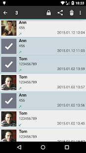 Call Recorder Pro - screenshot thumbnail